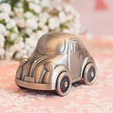 Classic Car Shaped Tin Alloy Piggy Bank