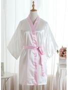 Bridesmaid Silk Satin Robes