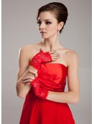 Tulle Wrist Length Party/Fashion Gloves/Bridal Gloves