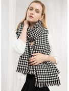 Neck/attractive/Cold weather Wool Scarf
