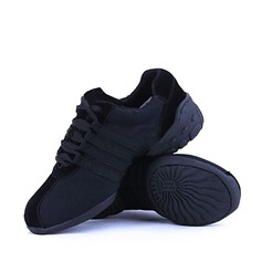 Unisex Canvas Sneakers Sneakers Dance Shoes