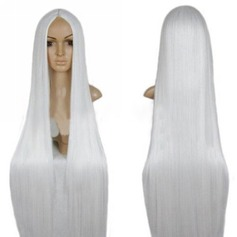Straight Synthetic Hair Capless Wigs 200g