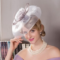 Exquisite Cambric Fascinators/Kentucky Derby Hats/Tea Party Hats