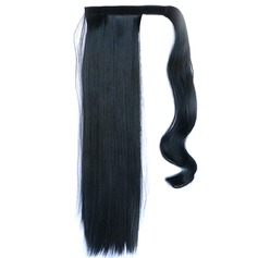 Straight Synthetic Hair Ponytails (Sold in a single piece) 100g