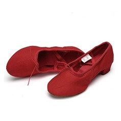 Women's Pumps Ballet Dance Shoes