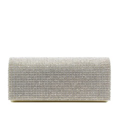 Elegant Satin Clutches/Luxury Clutches