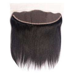 4A Non remy Straight Human Hair Closure (Sold in a single piece) 100g