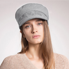 Ladies' Simple/Nice Polyester Bowler/Cloche Hats