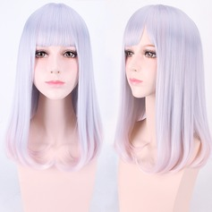 Loose Wavy Synthetic Hair Capless Wigs Cosplay/Trendy Wigs 280g