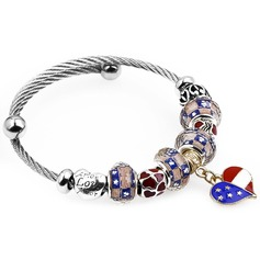 Beautiful Crystal Ladies' Fashion Bracelets