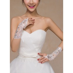 Lace Bridal Gloves (014105485)
