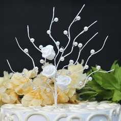 Classic Cake Topper (Sold in a single piece)
