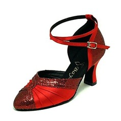 Women's Heels Ballroom Dance Shoes
