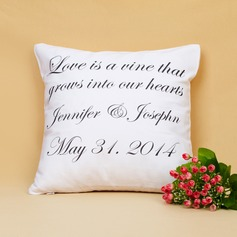 Personalized Simple Pillow Case
