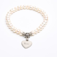 Personalized Pearl Ladies' Bracelets