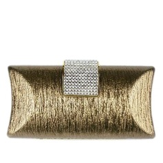 Charming PU Clutches/Wristlets (012106678)