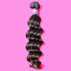 4A Virgin/remy Water Wave Human Hair Human Hair Weave (Sold in a single piece) 100g