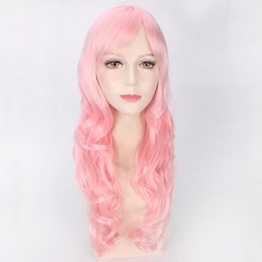 Loose Wavy Synthetic Hair Cosplay/Trendy Wigs 270g
