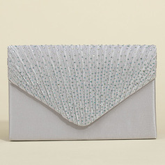Elegant Crystal/ Rhinestone Clutches/Bridal Purse/Evening Bags (012139092)