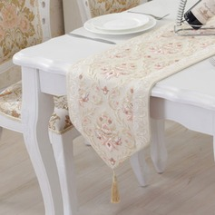 Flowers  classic table flag