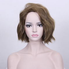 Loose Wavy Synthetic Hair Synthetic Wigs 240g