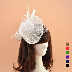 Ladies' Glamourous/Exquisite Lace Fascinators