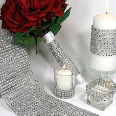 Simple Acrylic Decorative Accessories