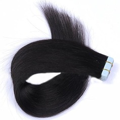 4A Non remy Straight Human Hair Tape in Hair Extensions 20PCS 120g
