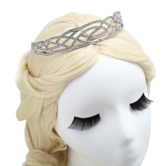High Quality Alloy Tiaras