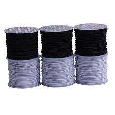 Rubber/Fabric Cord