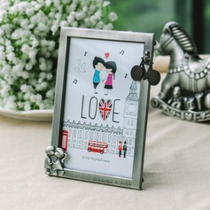 Personalized Zinc Alloy Photo Frames
