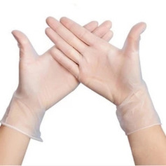 Disposable PVC Cleaning Glove