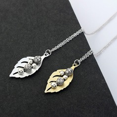 Nice Alloy Women's Fashion Necklace (Sold in a single piece)