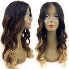 Body Wavy Human Hair Wigs Lace Front Wigs