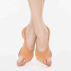 Women's Fabric Ballet Dance Shoes