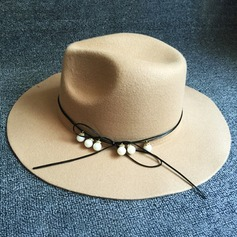 Ladies' Beautiful Floppy Hat