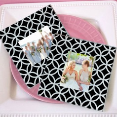 Photo Glass Coaster