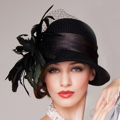 Beautiful/Charming Wool Fascinators