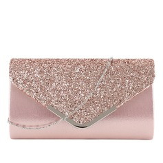 8bef083fdf6 Delicate Polyester Clutches. More Color Options »