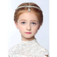 Rhinestones Headbands (198127344)