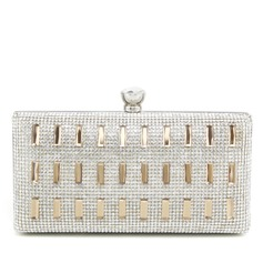 Fashional Metal Clutches