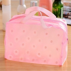 Practcial PVC Travel Makeup Bags(More Colors)