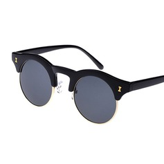 UV400 Retro/Vintage Wayfarer Sun Glasses (201083474)