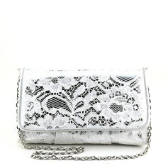 Shining Lace Clutches/Bridal Purse