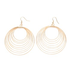 Fashional Alloy Ladies' Earrings