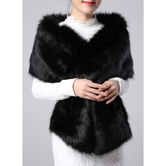 Faux Fur Special Occasion Wrap (013148296)