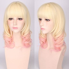 Loose Wavy Synthétique Perruques capless Cosplay / Perruques à la mode 230g
