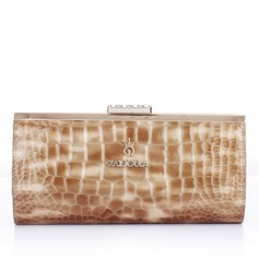 Charming Genuine leather/Cow Leather Clutches/Fashion Handbags