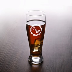 Groom Gifts - Personalized Classic Elegant Glass Bottle Opener Glassware and Barware