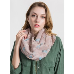 Animal Light Weight/Oversized Scarf (204169926)